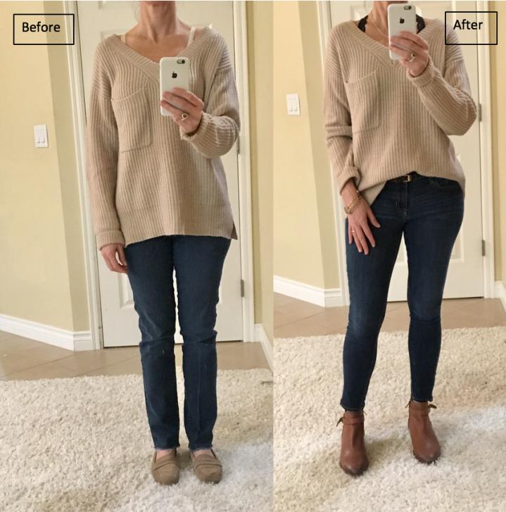 Feb 1st, CozySweater