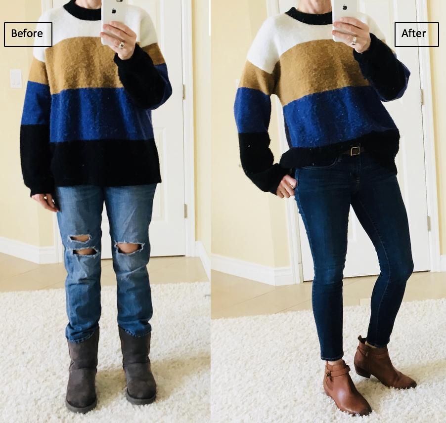 Feb 11, FuzzySweater